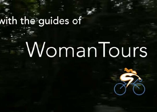 The Guides of WomanTours