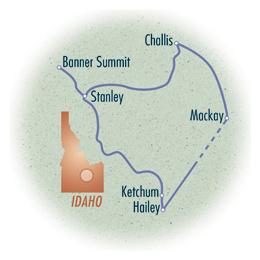 Idaho: Sun Valley