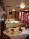 Croatia Dining Room
