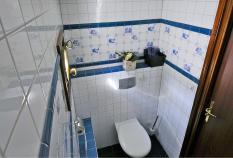 Mare van Fryslan bathroom