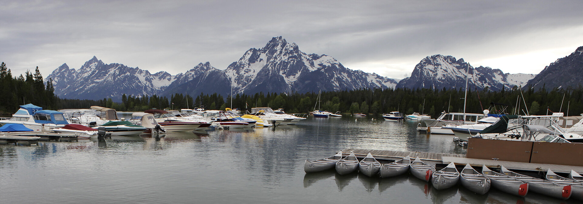 Alaska: The Inside Passage