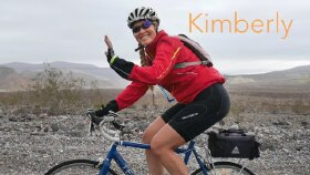 Meet Kimberly