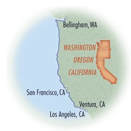 Epic Tour: Northwest Coast