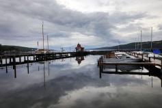 Docks Finger Lakes Bike Tour