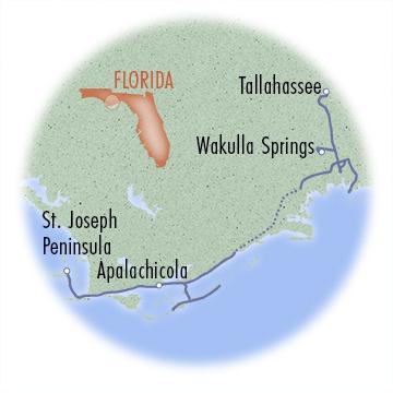 Florida Forgotten Coast