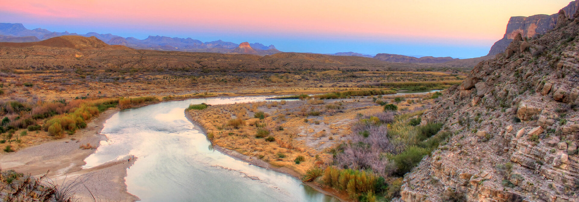Big Bend National Park Epic Tour