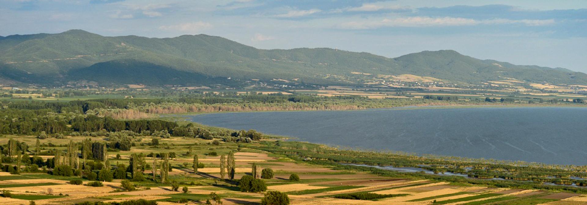 Balkans: Macedonia, Greece & Bulgaria