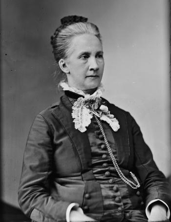 Belva Ann Lockport