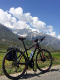 Rentable Bike for Albania Bike Tour