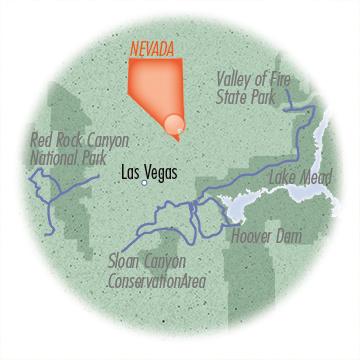 Utah: Mojave Desert