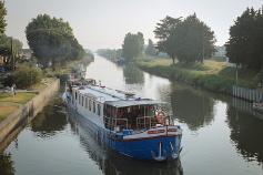 France Bike & Barge