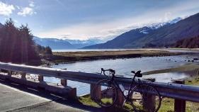 Bridge Crossover Alaska Bike Tour