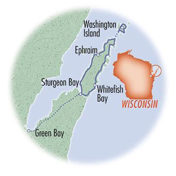 Wisconsin Door County
