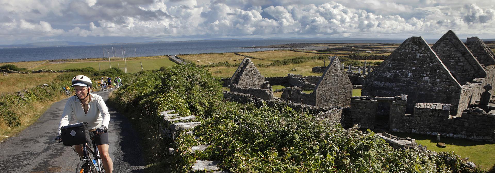 Ireland: Connemara