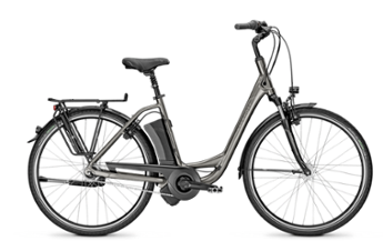 Germany e-bike