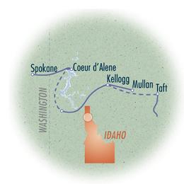 Idaho Greenways