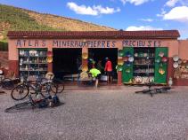 Shopping place Morocco Bike Tour