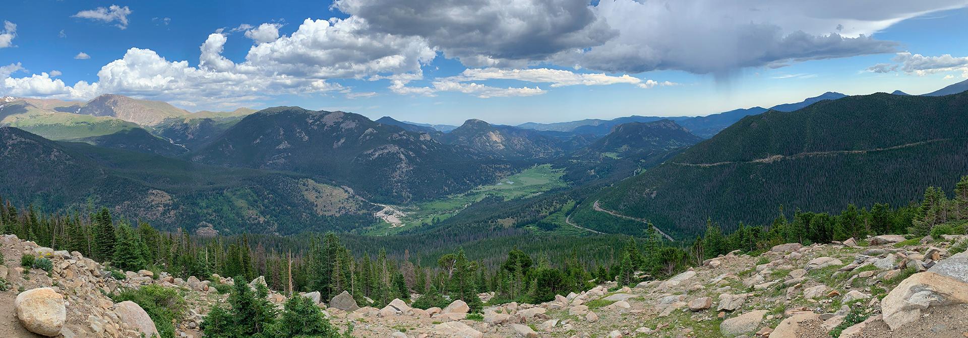 Colorado: Boulder