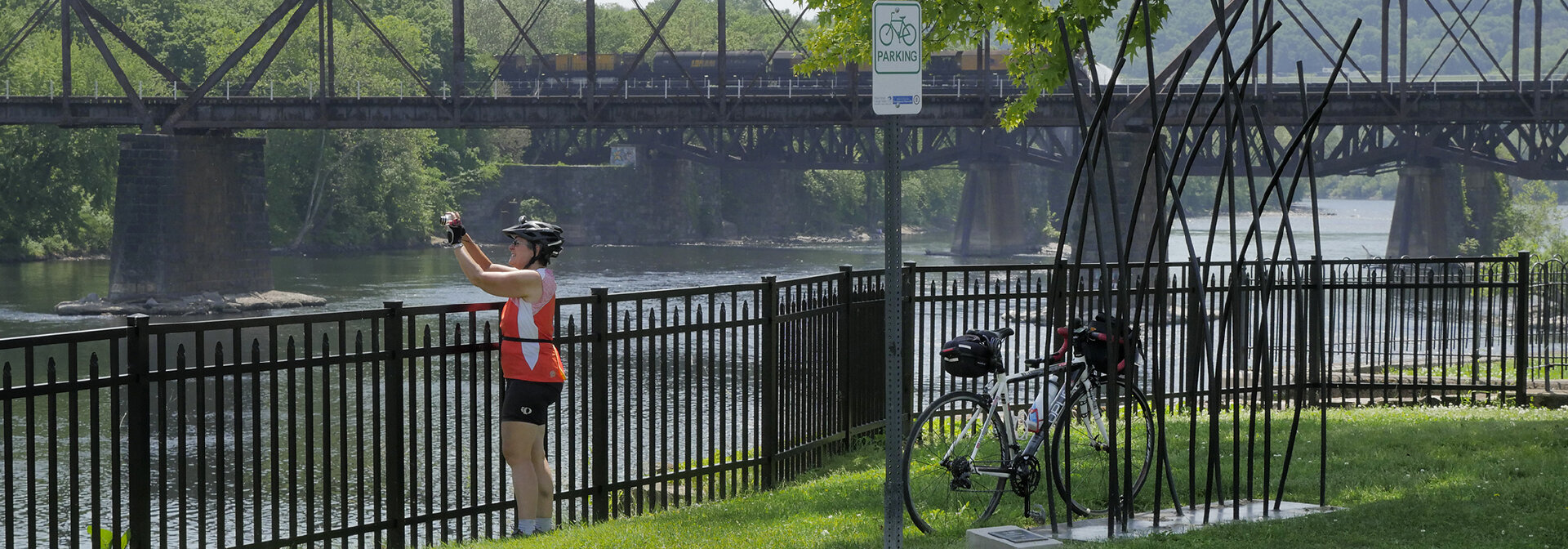 Missouri: Katy Trail Epic Tour