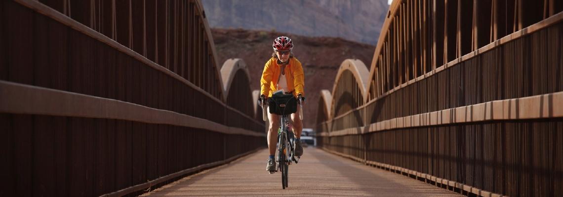Bike Tour Schedule
