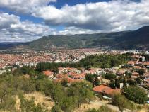 City View Balkans Bike Tour