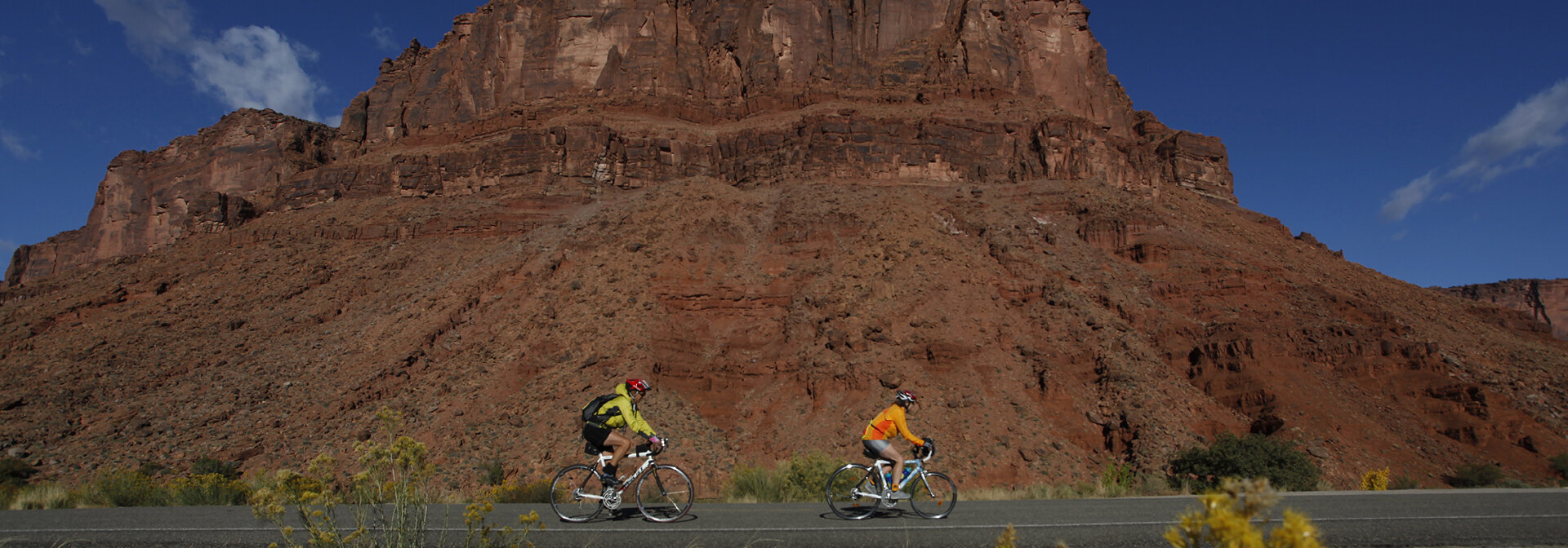 Utah: Moab Arches and Canyonlands
