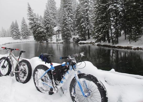 Biking Challenge