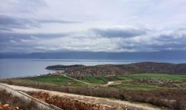City View during Albania Bike Tour