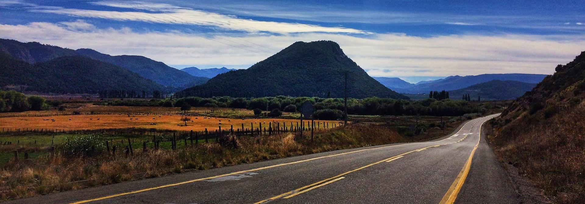 Chile: Lake & Volcano District