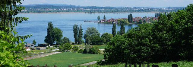 Germany: Lake Constance