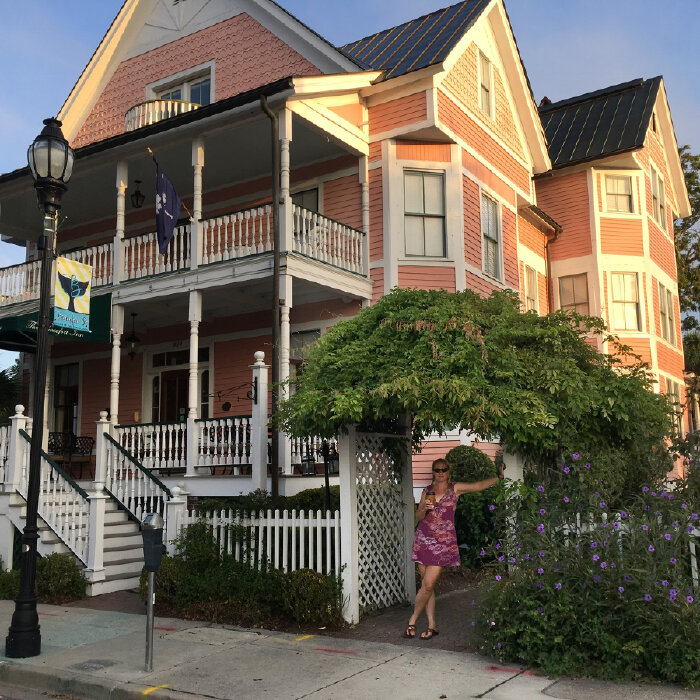 Lowcountry Carriage House: South Carolina Low Country