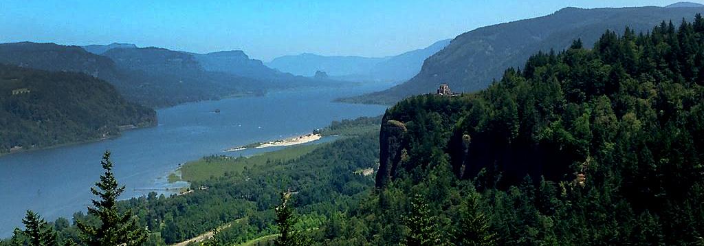 Oregon: Portland's Roses, Rivers and Rail Trails