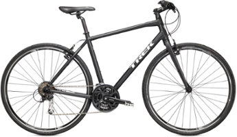 Trek Hybrid Bicycle for Croatia