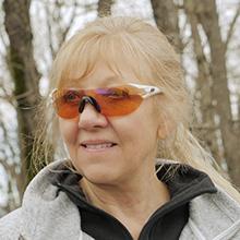 Sandra Packard