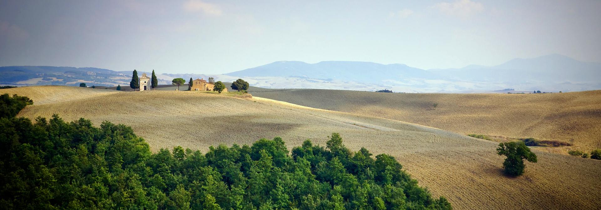 Heart of Italy