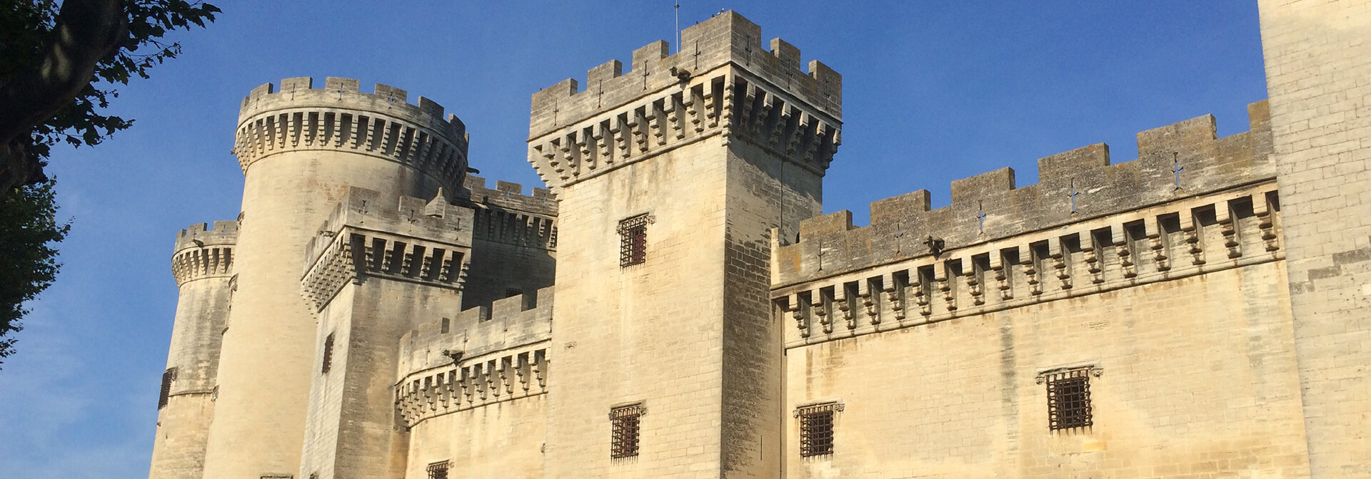 France: Bike and Barge - Avignon to Aigues-Mortes