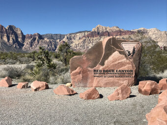 Mojave Desert Tour C
