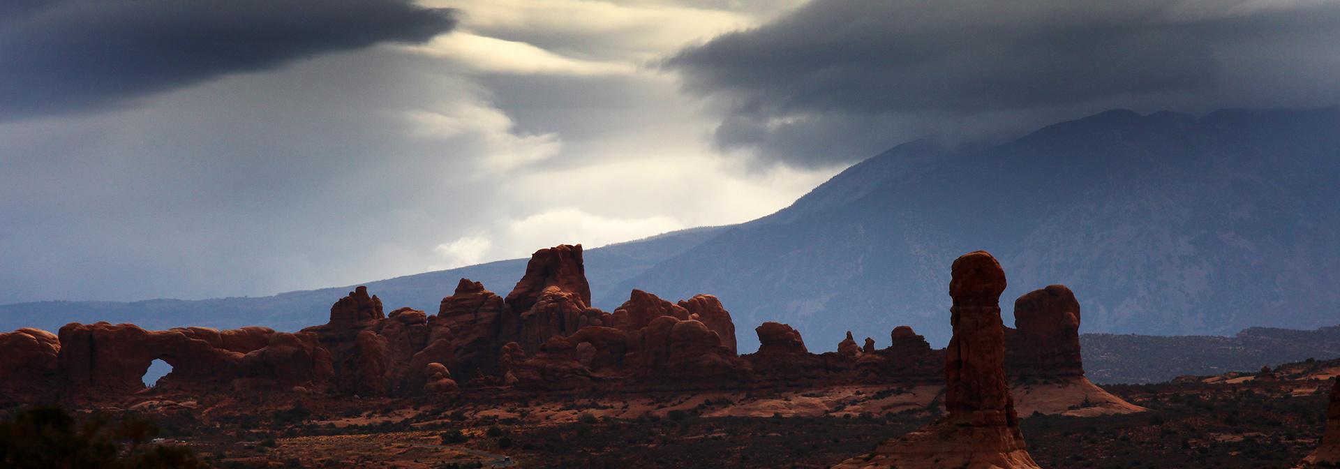 Utah: St. George & Zion National Park