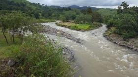 River Costa Rica Bike Tour